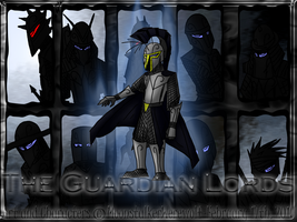 The Guardian Lords by MoonstalkerWerewolf