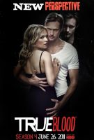 True Blood: Season 4 Poster by Melciah1791