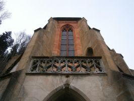 King Otto Chapel19 by stock-refugium