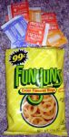 Funyuns and Condoms by MaliceDesire