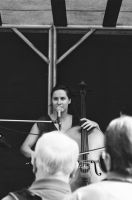 Buskers - Fatima Dunn by Picture-Bandit