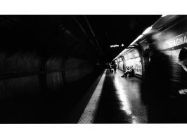 Roma tube 2 by ieatrawpeople