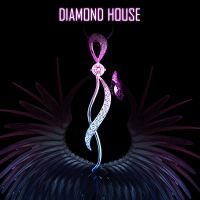 Diamond House by marstyle