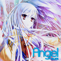 Angel by mai-chan01