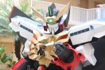 GaoGaiGar Cosplay - 2 by UbersCosplay