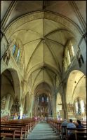 muenster cathedral 1 by wandi-Camarell