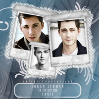 Logan Lerman Photopack 06 by MusicSoundsBetter