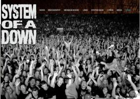 system of a down CROW yeah by systemofahedgehog