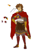 APHOC: Byzantine Empire Bio by SPINNY-chair-HERO