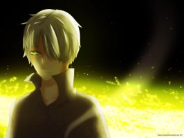 Mushishi: River of life by Kohane-hime