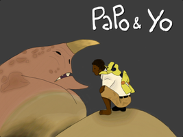 Papo and Yo by Novelwrite