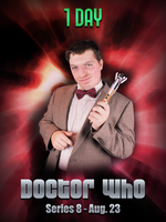 1 Day - Doctor Who Series 8 by FilmmakerJ