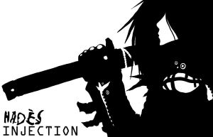 HaDes INJECTION  Hades by Faust-Nebel