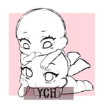 YCH auction | CLOSED by Sei-cchi