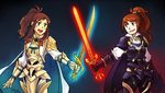 Nuzlocke + Fire Emblem: Twin Yato Heroes of Unova by ky-nim