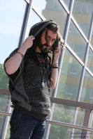 Fashion Thorin -1 by hizsi