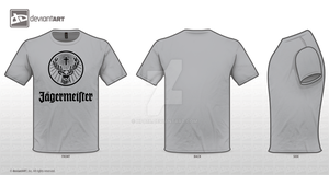 2nd jag shirt by hfa18