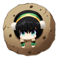 TOPH COOKIE by Kiwibon