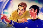 -TREK-edit: process vid up by BASSETSKETCH