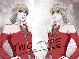 TnB Two Type by V-Sil