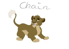Chain by Chan98