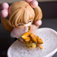 Bathtime by Kodomut