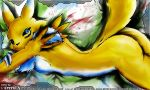 Renamon_OLs_Colors_by_Freefox by Danifox