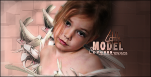 model-litlle by Onbush