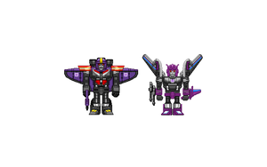 Fan of Astrotrain and Octane by theSpaniel