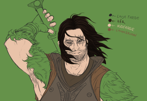 Farkas -Work In Progress- by uglynoodles