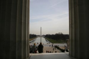 A Walk in DC 10 by kaileyTmarie