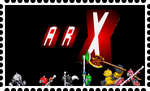 ARX Stamp by DELGATRON