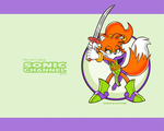 STC sonic channel Morain by Gothicraft