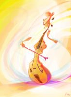 Cello girl by zgul-osr1113