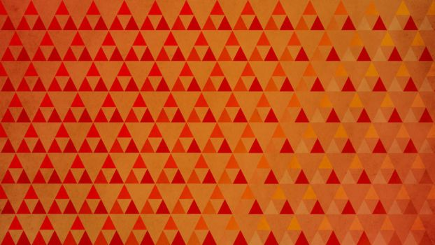 Wallpaper triangle by VladMarc