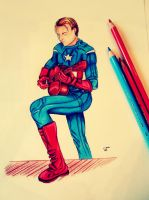Cap by TigerShake