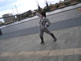 MCM Expo 2011 - To the moon by Cubie-Panda