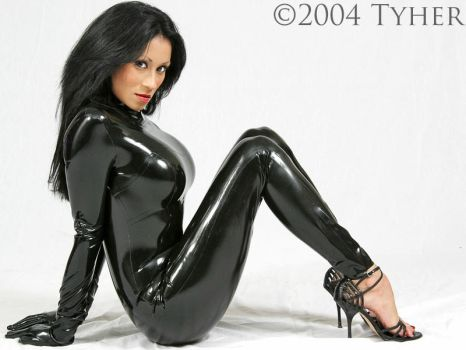 Latex by Vivenrican