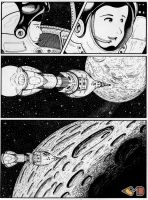 Journey To The Moon P1 by Jeyco