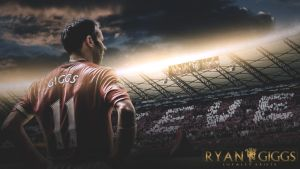 Ryan Giggs - Loyalty Exists by reddevilcarlo