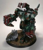 XV88 with High yield missile pods by Elmo9141