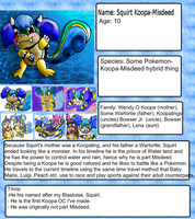 Squirt Koopa's crappy bio by Quacksquared
