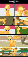 Caramel's Story Part 8 by DespisedAndBeloved
