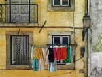 Out to Dry by kalibrahim