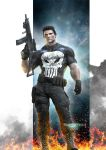 Punisher by kosv01