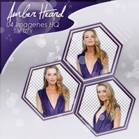 +Photopack Png Amber Heard by AHTZIRIDIRECTIONER