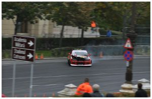 Adam Kereniy Drift Grand Prix by Kolegu
