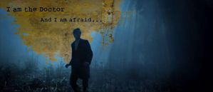 I am the Doctor. And I am afraid by Lumos5000