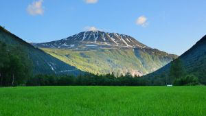 Gaustatoppen by francis1ari