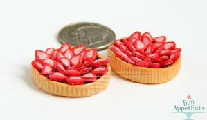 1:12  Strawberry and Chocolate Tarts by Bon-AppetEats